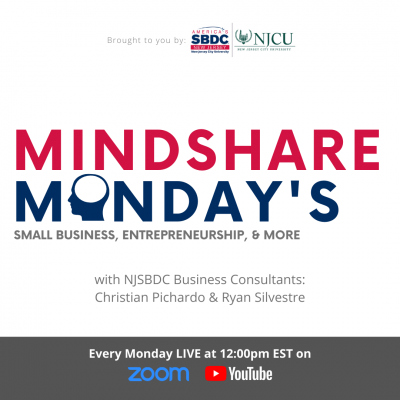 MINDSHARE MONDAY'S @ Online