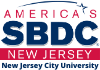 Small Business Development Center at New Jersey City University Hudson County NJ Logo