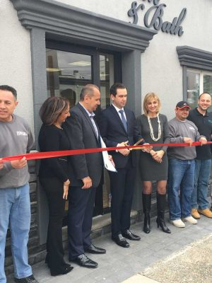Grand Opening & Ribbon Cutting Ceremony: Better Plastics