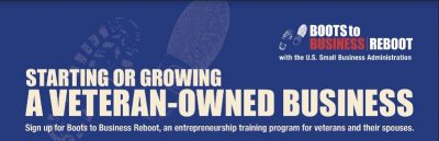 Starting or Growing a Veteran-Owned Business @ NJCU Vodra Hall, Room 101 Conference Room D