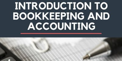 Introduction to Bookkeeping and Accounting @ Ponce De Leon Bank